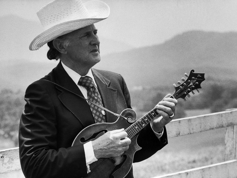blue grass guys Listen to music from bill monroe and the bluegrass boys like blue moon of kentucky, in the pines & more find the latest tracks, albums, and images from bill monroe and the bluegrass boys.