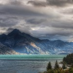 Trey Ratcliff The Lake in Queenstown
