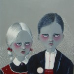 American Gothic Too _ Monique Lassooij 2013